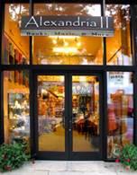 Alexandria II Books, Music & More
