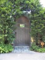 the_garden_door